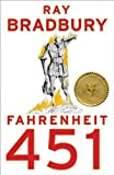 img - for Fahrenheit 451: A Novel [Paperback] [2012] (Author) Ray Bradbury book / textbook / text book