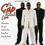 echange, troc Gap Band - Live