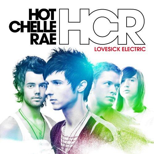 Hot Chelle Rae - Lovesick Electric