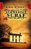 Schwarzes Schaf: Kriminalroman