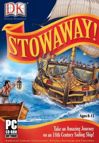 DK-Stowaway