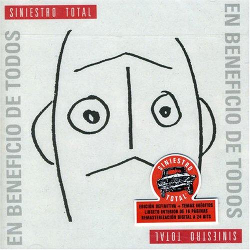 Siniestro Total - En Beneficio de Todos - Zortam Music
