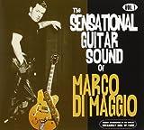 Sensational Guitar.. Marco Di Maggio