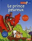 echange, troc Jean-Pierre Courivaud - Le prince peureux