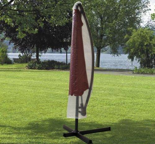 Schutzhülle für Gartenmöbel Ampelschirm Sonnenschirm günstig kaufen