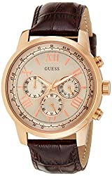 Guess Analog Mens Watch - W0380G4