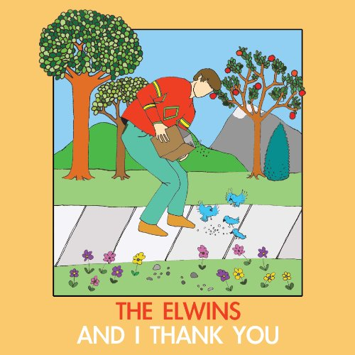 Elwins - And I Thank You