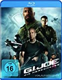DVD - G.I. Joe: Die Abrechnung [Blu-ray]