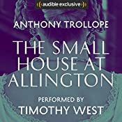 The Small House At Allington | Anthony Trollope