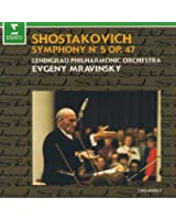 Shostakovich: Symphonie, No. 5, Op. 47