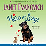 Hero at Large | Janet Evanovich