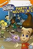 Jimmy Neutron Party At Neutrons [DVD]