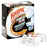 Harpic Power Plus Toilet Cleaning Tablets 8 x 25g Case of 4