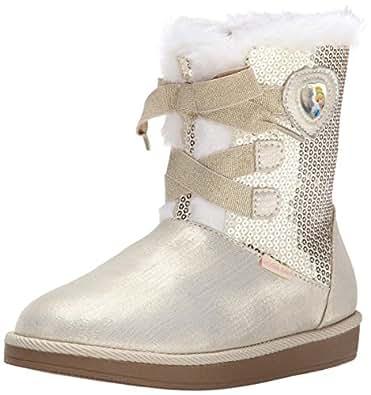 Amazon.com: Stride Rite Disney Enchanted Cozy Winter Boot
