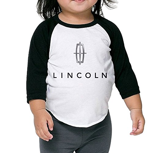 freegg-unisex-kids-lincoln-logo-3-4-sleeve-baseball-shirts-2-6-years