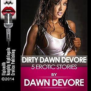 Dirty Dawn Devore Audiobook
