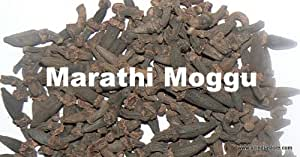 Marathi Moggu Indian Spice 1lb bag - also called Karer, Shalmali, Semul