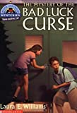 The Mystery Of The Bad Luck Curse (The Boxcar Children #77) (043921727X) by Williams, Laura E.