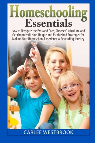 at home with homeschooling essay