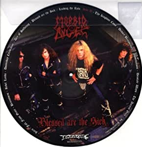 Blessed Are The Sick (Picture Disc)