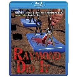 Raymond Did It [Blu-ray]