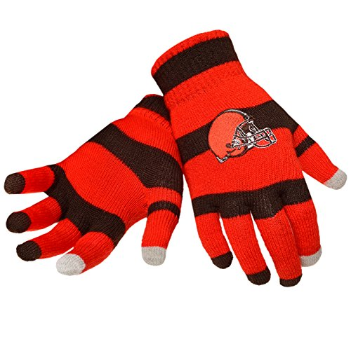 Browns Gloves, Cleveland Browns Gloves, Browns Gloves