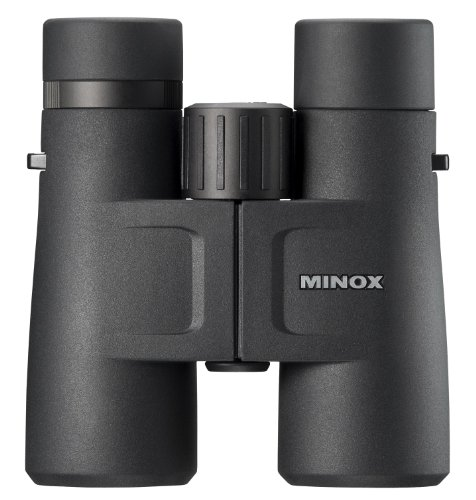 Minox BV 8x42 BR black