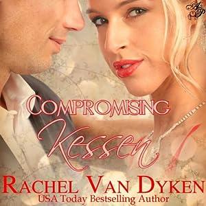 Compromising Kessen Audiobook