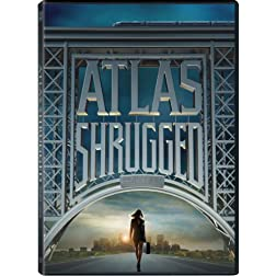 Atlas Shrugged Part 1