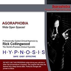 Agoraphobia - Wide Open Spaces!