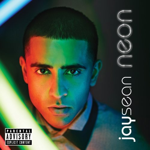 Neon-Jay-Sean-Audio-CD