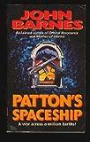 Patton's Spaceship (Timeline Wars) (0061056596) by Barnes, John