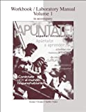 9780077289812: Workbook/Lab Manual Vol. 1 to accompany �Ap�ntate!