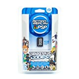 Datel PSP Action Replay inc 1GB Memory Stick (PSP)by Datel Direct Ltd