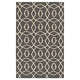 Surya Frontier Circle Pattern Area Rug
