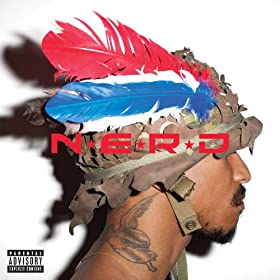 Nothing (Amazon MP3 Exclusive Deluxe Version) [Explicit] [+Digital Booklet]