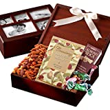 Broadway Basketeers Photo Gift Box (Kosher) ~ Broadway Basketeers