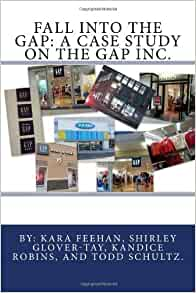 gap inc. case study essay Case study: quality and productivity through trust - gorowecom challenges and solutions gap inc is a leading international specialty retailer offering clothing, accessories.