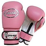 Kinder Boxhandschuhe 6oz Pink