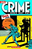 img - for Crime Does Not Pay Archives Volume 6 book / textbook / text book