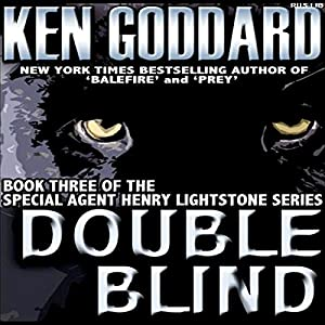 Double Blind: Henry Lightstone, Book 3 | [Ken Goddard]