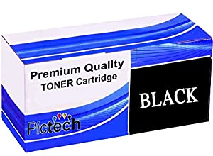 Black Toner Cartridge for SAMSUNG ML-2160 ML-2165 ML-2165W ML-2168 COMPATIBLE **by Printer Ink Cartridges**