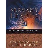 Servant Leader ~ Ken Blanchard