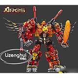 Transformers TFC Ares Aka Predaking Nemean Phlogeus Conabus Aethon Phobus