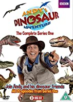 Andy's Dinosaur Adventures - Complete Series 1