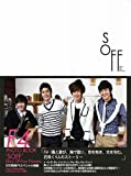 F4写真集 Story Of Four Flowers 『SOFF』(DVD付き)