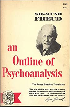 an outline of psychoanalysis by freud Buy an outline of psychoanalysis (penguin modern classics) new ed by sigmund freud (isbn: 9780141184043) from amazon's book store everyday low prices and free delivery on eligible orders.