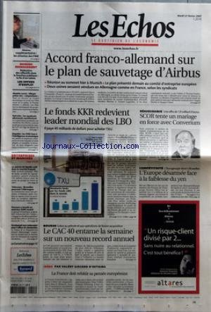 echos-les-no-19866-du-27-02-2007-accord-franco-allemand-sur-le-plan-de-sauvetage-dairbus-reunion-au-