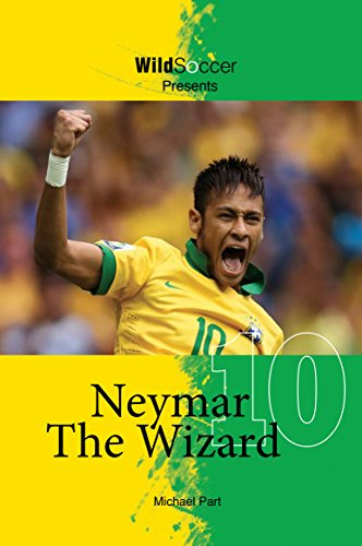 Neymar The Wizard