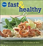 51fu1QofJ1L. SL160  Pillsbury Fast & Healthy Cookbook: Delicious family meals in 30 minutes or less